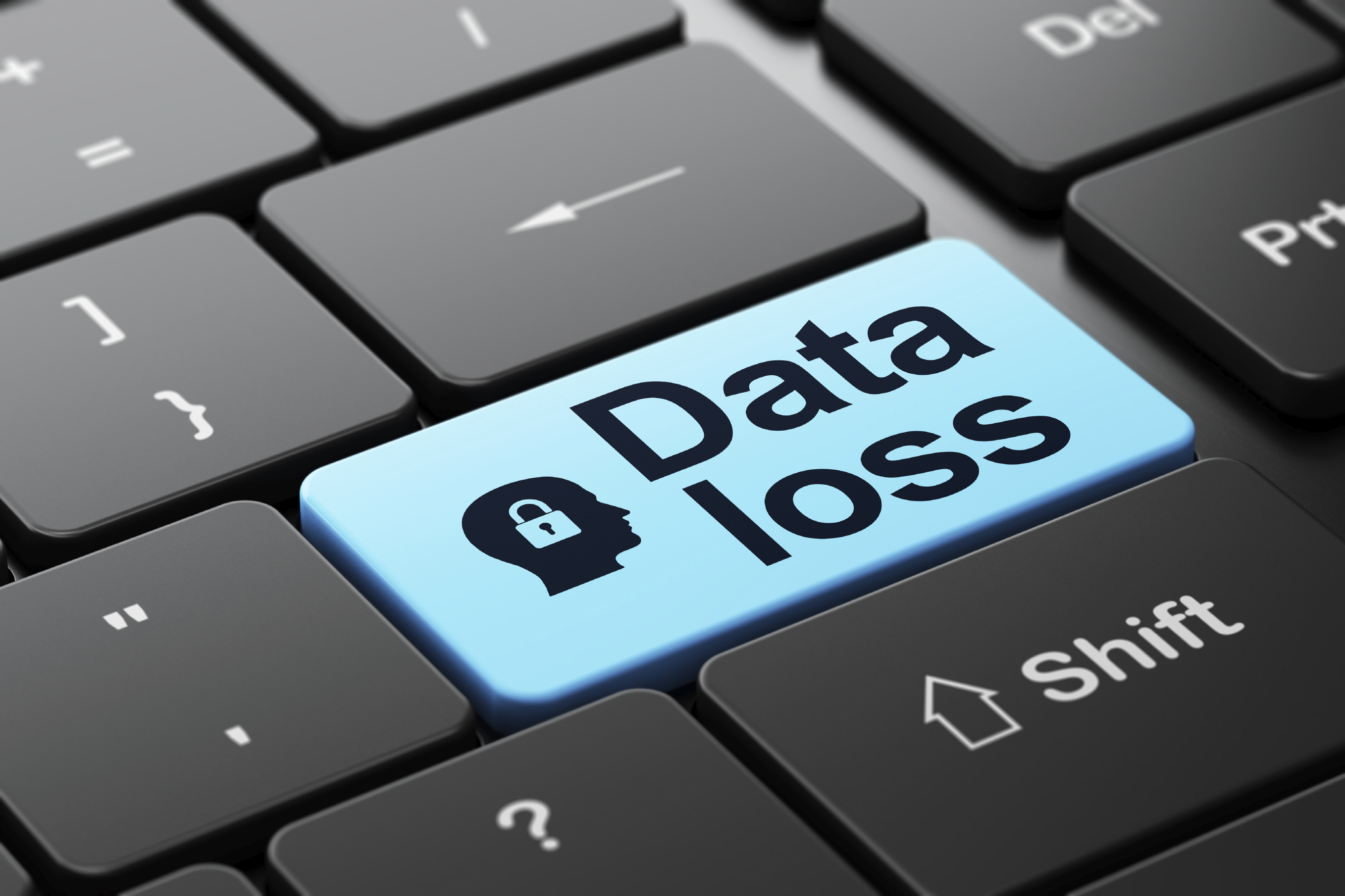 Top 6 Causes of Data Loss - bytesizeinc